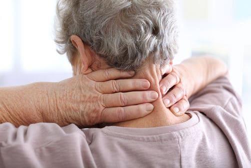 Le quotidien Jurassien parle de la douleur chronique