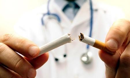 Jeudi 31 mais a eu lieu la journée internationale pour l'arrêt du tabac et de la cigarette