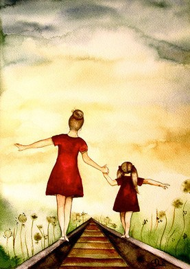 La guérison de l'enfant intérieur blessé, une technique de guérison émotionnelle puissante !